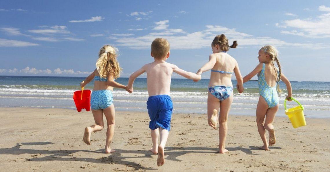 5 Actividades para hacer en Cancún con niños