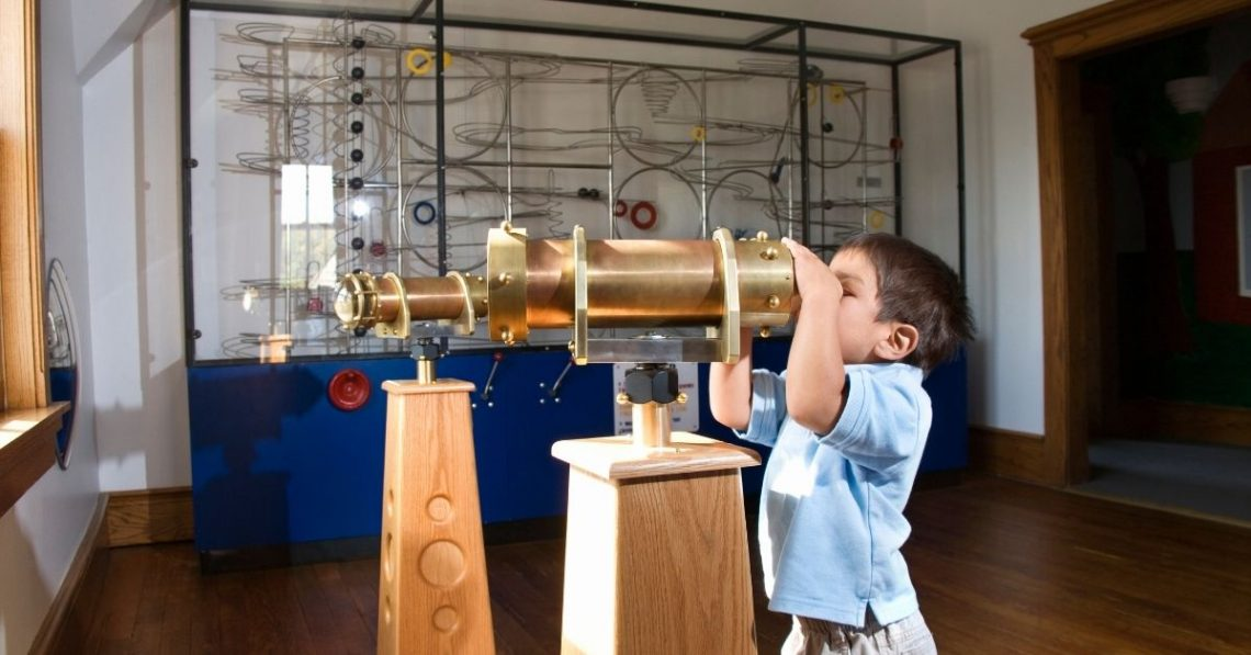 5 Museos en la Ciudad de Mexico para Niños y que los grandes Amarán