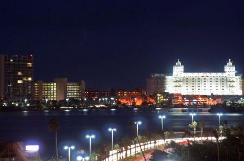 ¿Qué Hacer en Cancún de Noche? Diversión cuando todos duermen