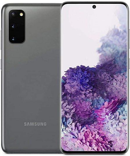 celulares para regalar en navidad - Samsung Galaxy S20