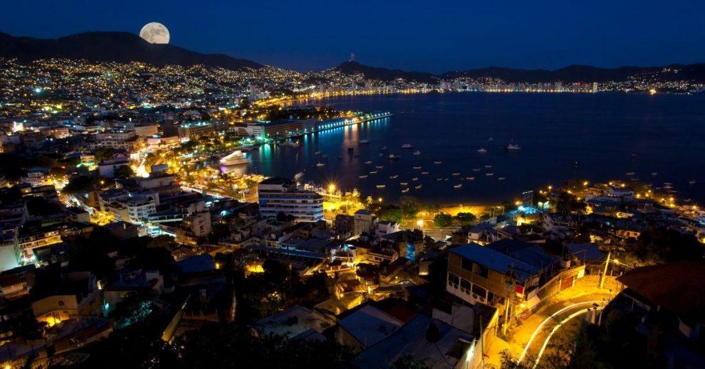 acapulco semana santa 2021