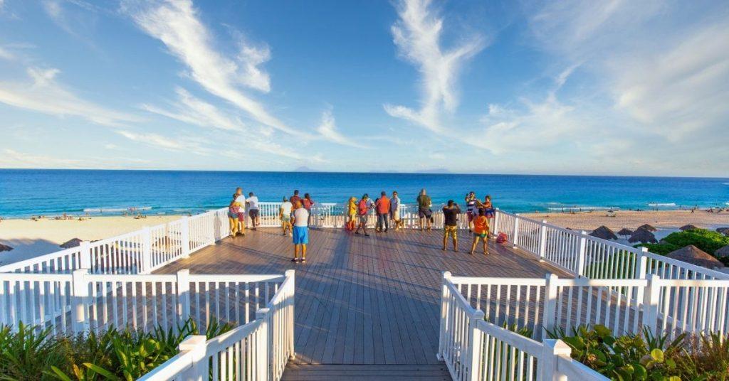 semana santa cancun 2021