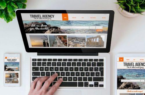 Las 5 Agencias de Viajes Más Confiables en México