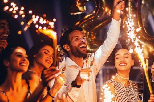10 Rituales de Año Nuevo que Sólo entienden los Mexicanos