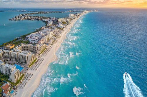 Tips para Viajar a Cancún con poco presupuesto
