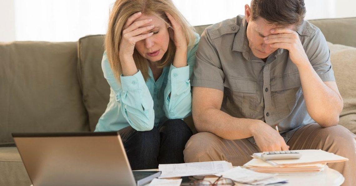 7 Errores Financieros que te están costando una Fortuna