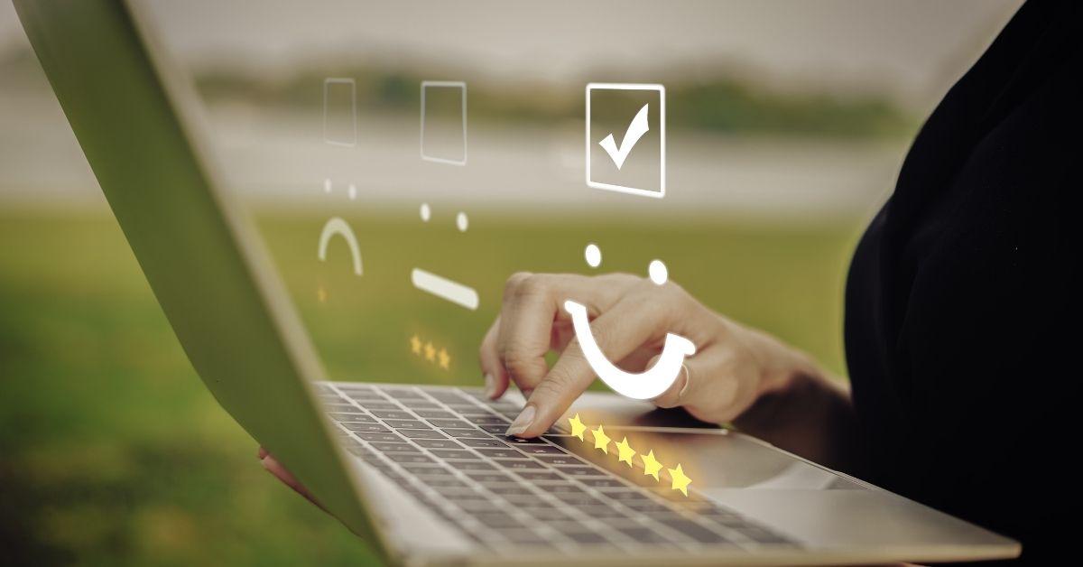 prospectar clientes online