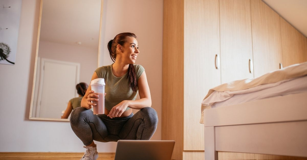 7 Hábitos Saludables para Sobrevivir la Cuarentena