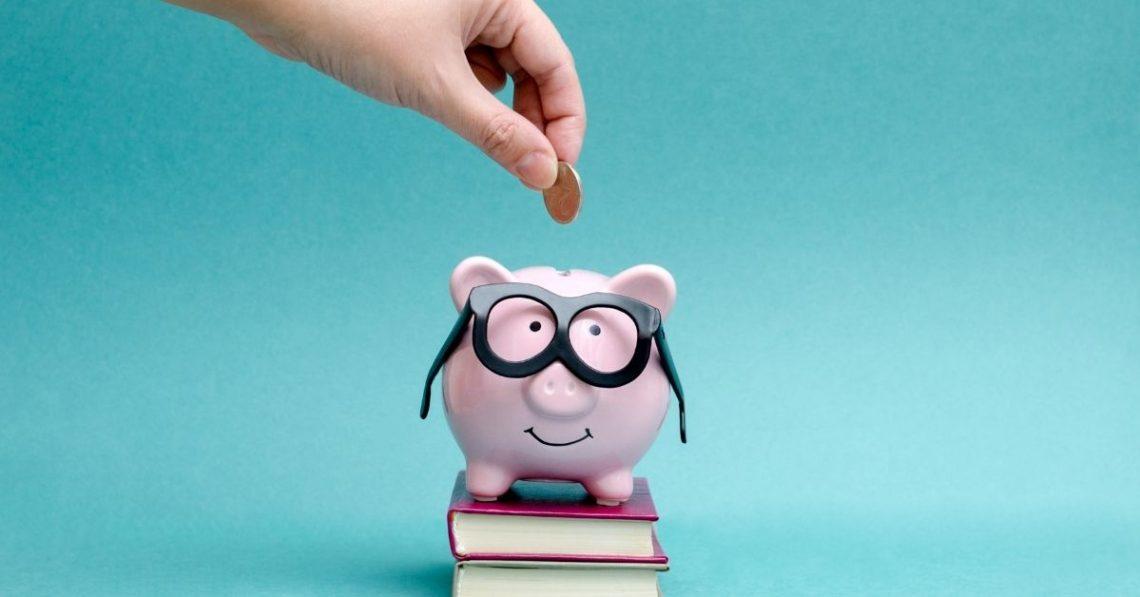 Como Construir El Hábito del Ahorro para Cosas que Valen la Pena