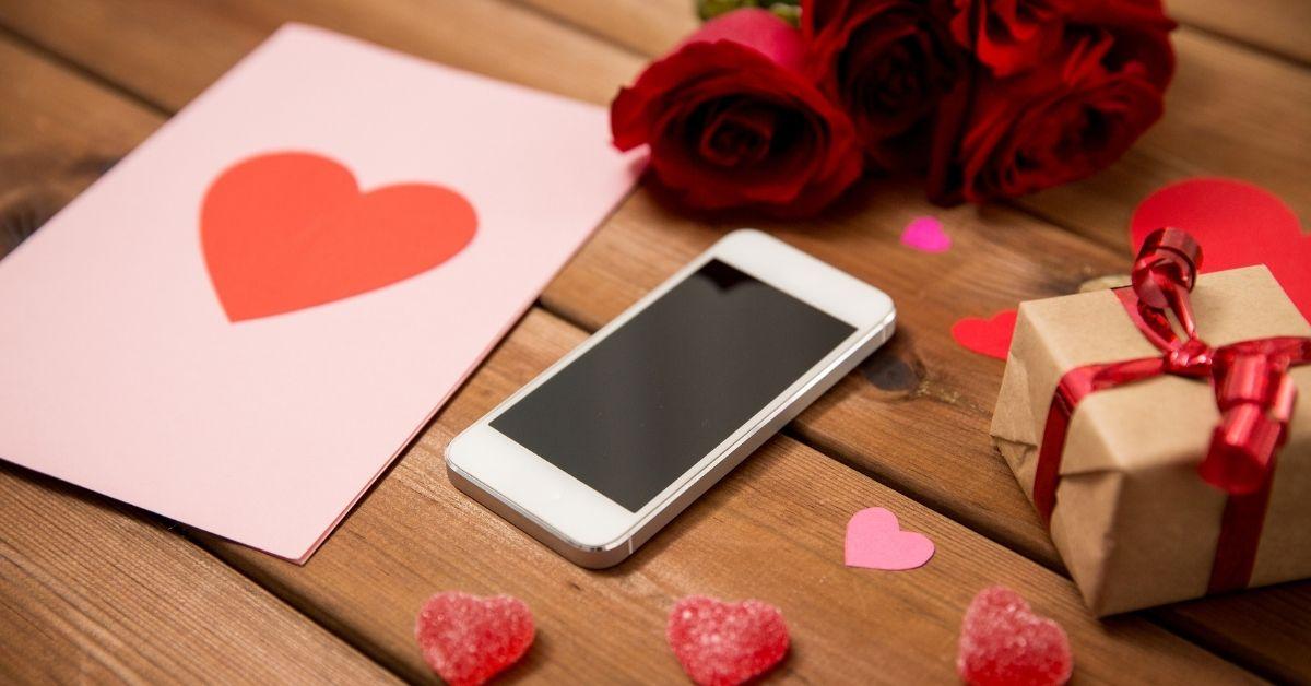 Los 5 Mejores Celulares para Regalar en San Valentín