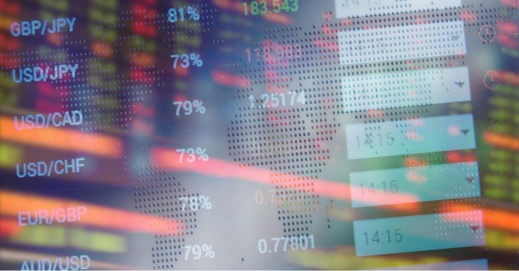 Invierte en acciones de la bolsa de valores