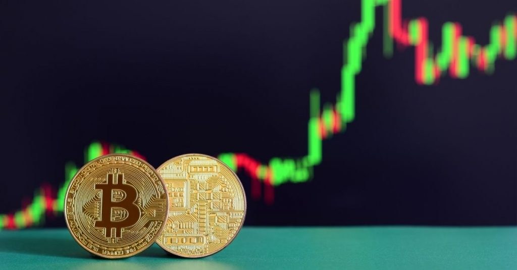 Invierte en Bitcoin