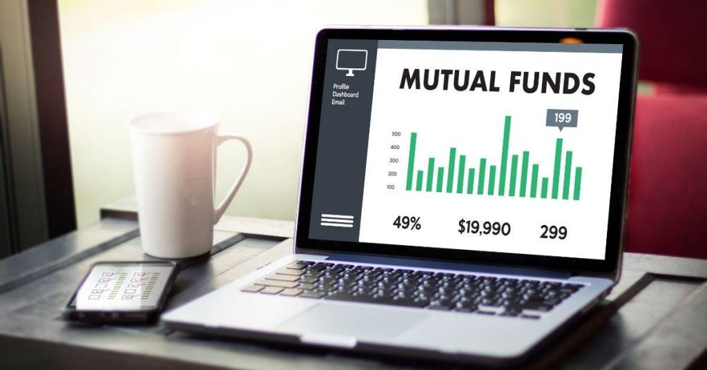 Invierte en fondos mutuos