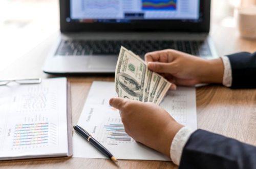 5 Formas de Administrar el Dinero de tu Negocio