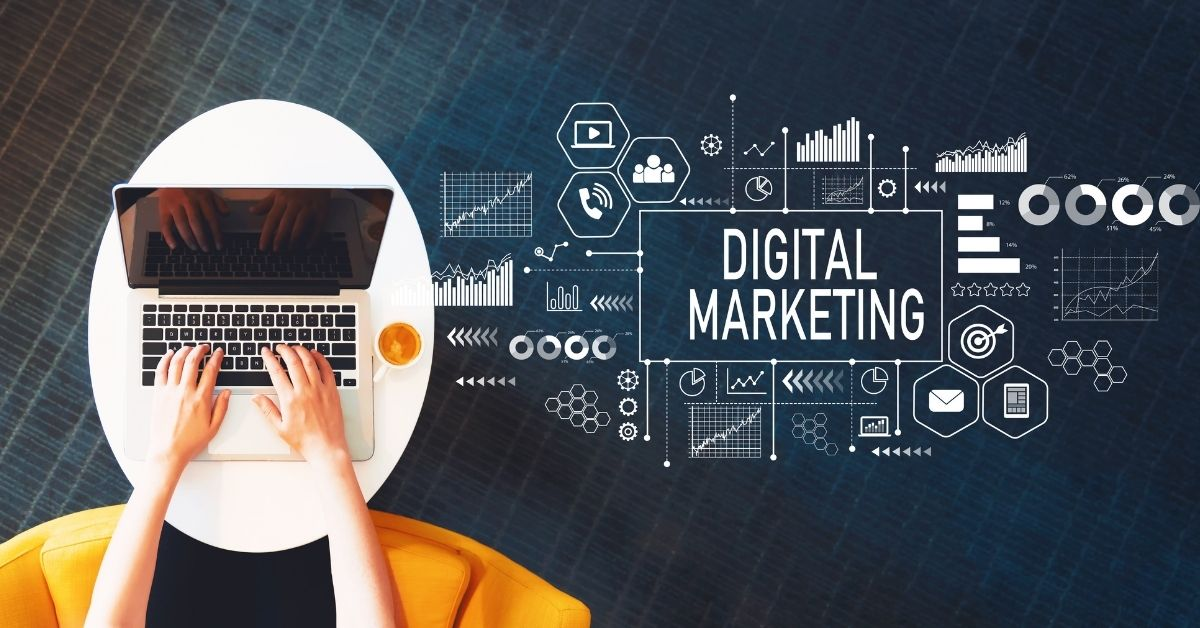 10 Estrategias de Marketing Digital para Ecommerce
