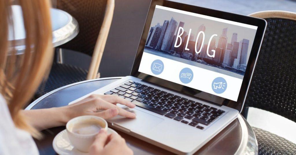 Incluye un Blog en tu Sitio Web con Contenido de Interés