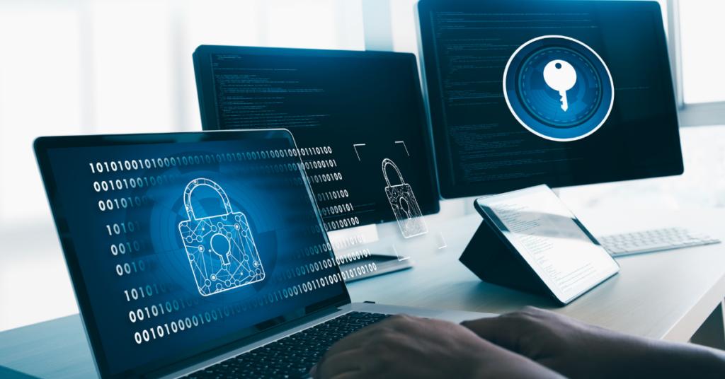 Mayor Seguridad para tus Clientes y para tu Negocio