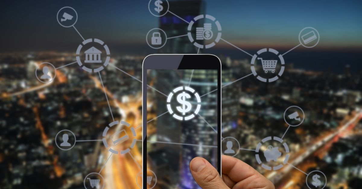 5 Ventajas de Usar Tecnología Fintech en tu Empresa