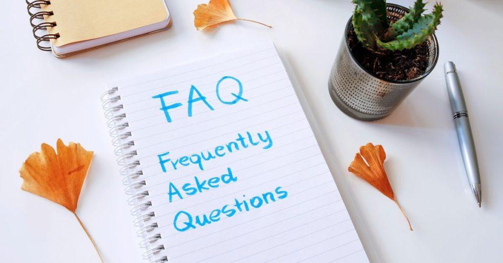 Responde a las Preguntas de tus Clientes de Antemano en tu Tienda en Línea