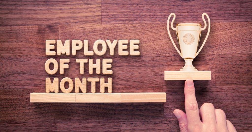 Reconocer los Logros del Trabajo de cada Uno sin Caer en un Ambiente Competitivo