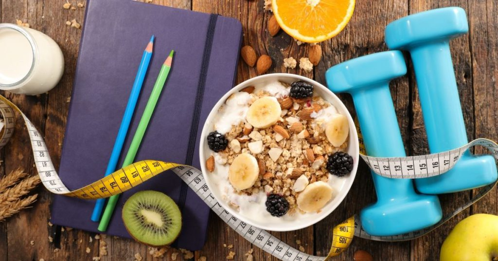 Tener una Dieta Balanceada