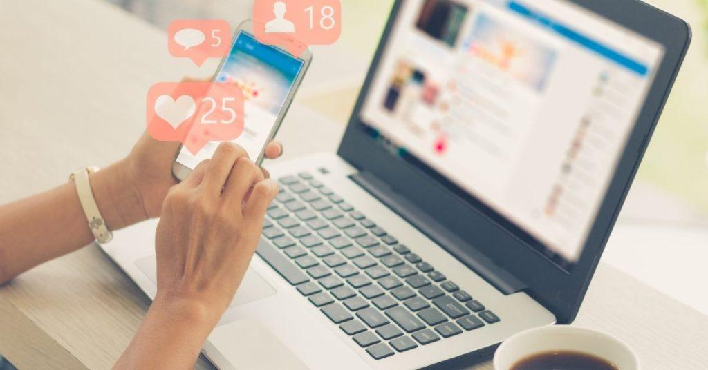 Programa con Anticipación la Publicación de Contenido en tu Plataforma y en tus Redes Sociales