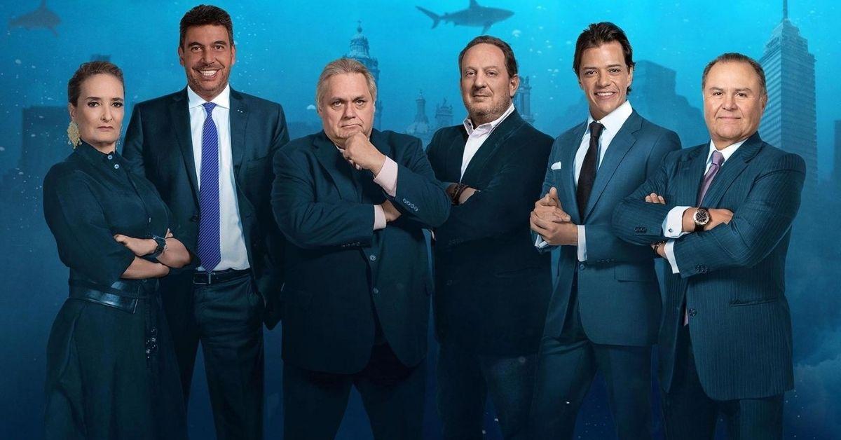 3 Startups Mexicanas Unicornios de Sharktank