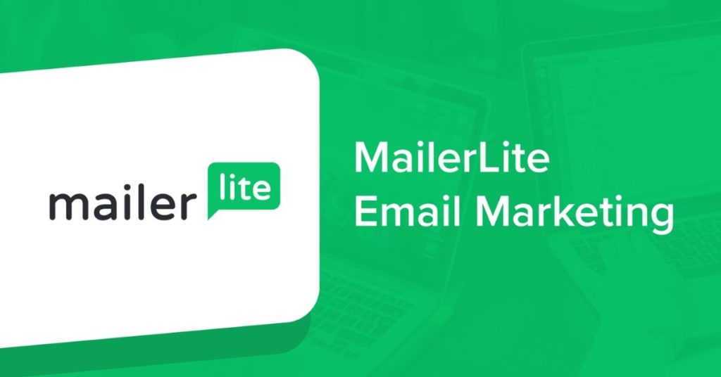Mailerlite Suscripciones