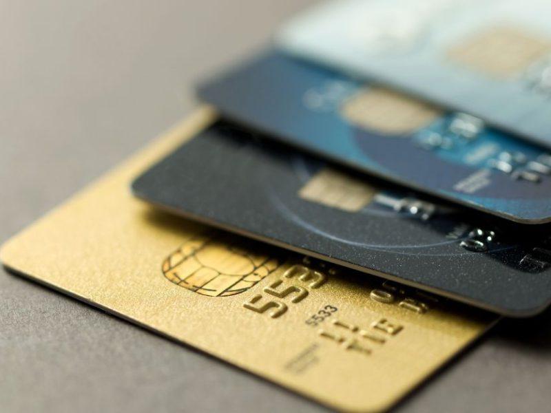 5 Tarjetas de Crédito que puedes Tramitar en 10 Minutos o menos