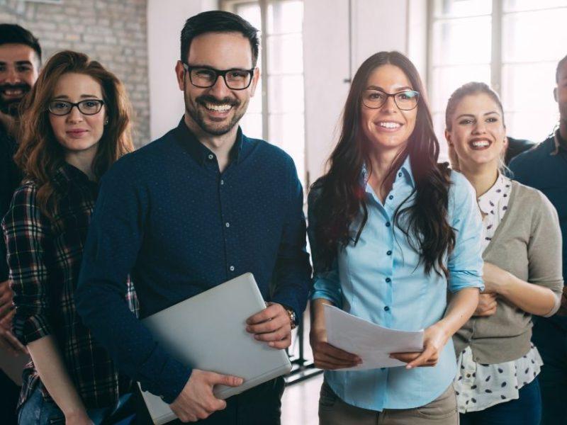 5 Tips para retener el Talento Laboral en tu Empresa